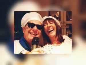 singing waiters Limerick