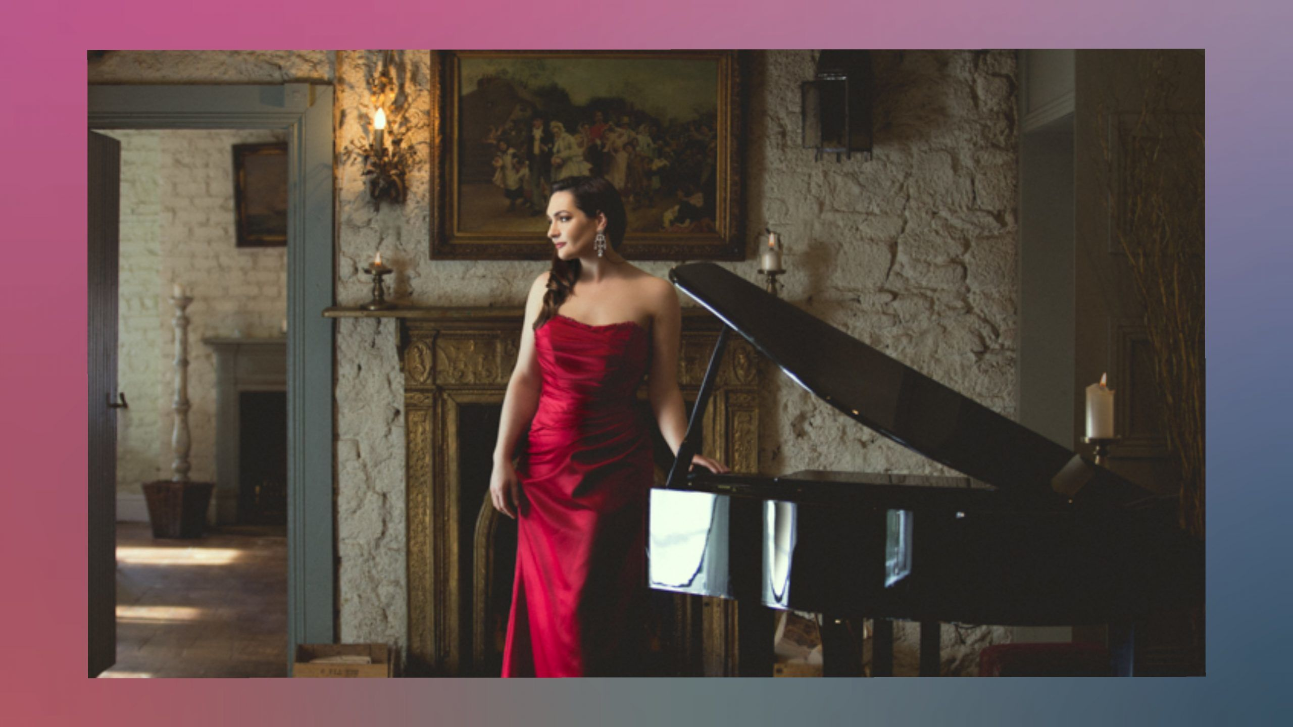 opera singers for hire