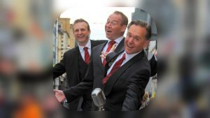 Three tenors for hire ireland