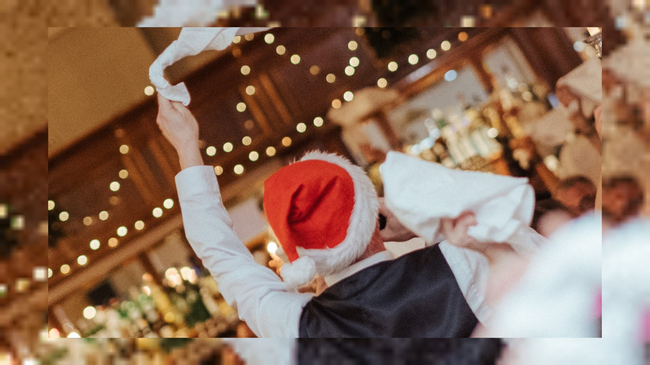office Christmas party entertainment ideas
